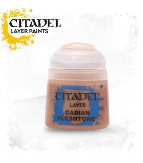 Pintura Citadel Cadian Fleshtone - Citadel