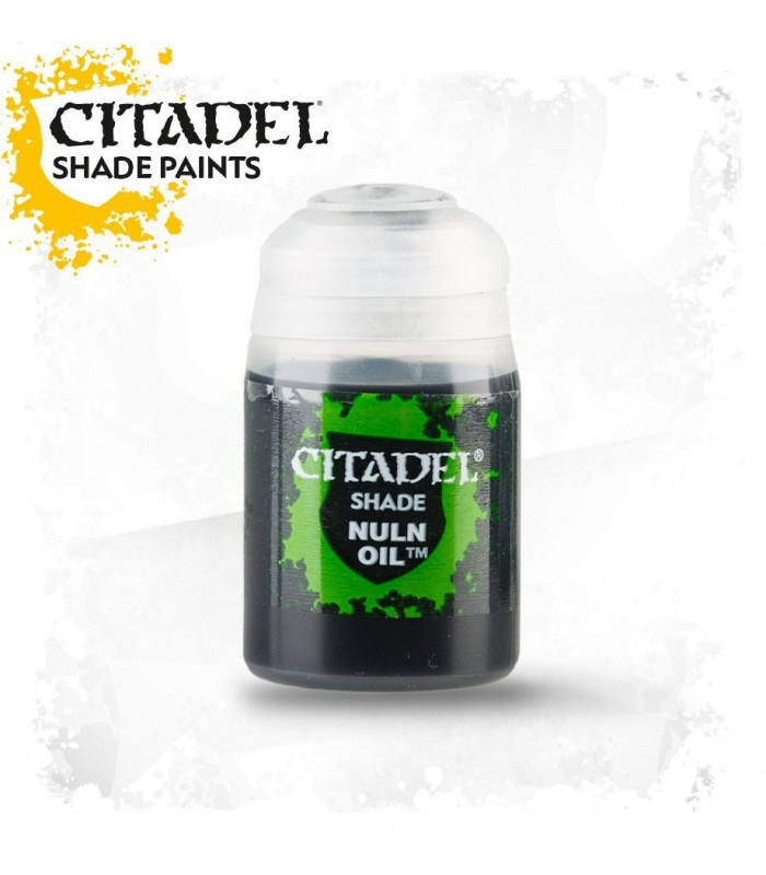 Pintura Citadel Nuln Oil - Citadel