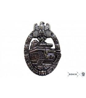 Insignia militar Tanquista Tercer Reich