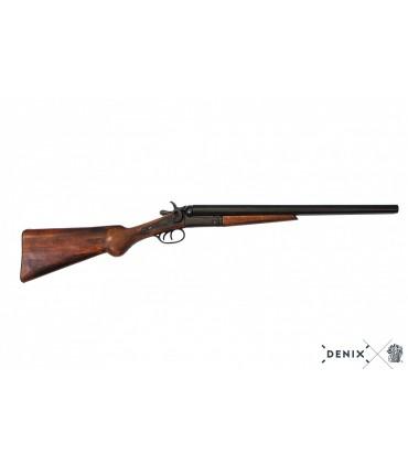 Réplica Escopeta de dos cañones de Wyatt Earp