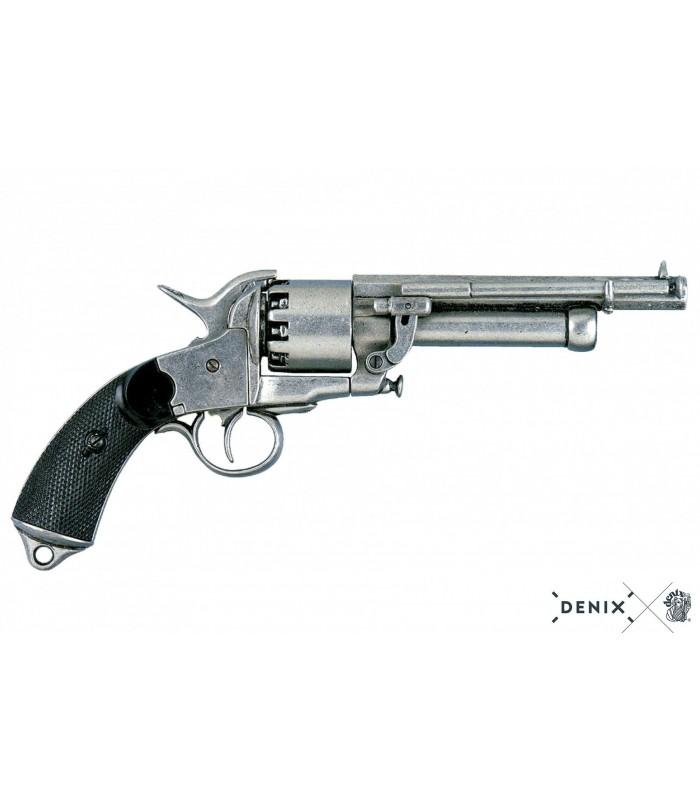 Réplica revólver LeMat 1859