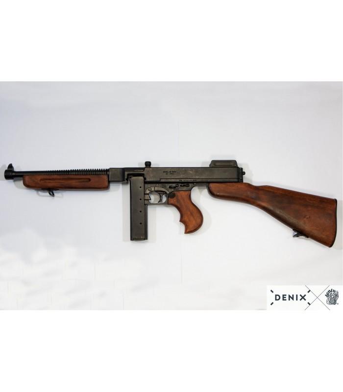 Réplica subfusil Thompson M1A1