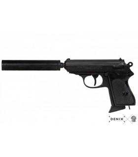 Réplica Walther PPK