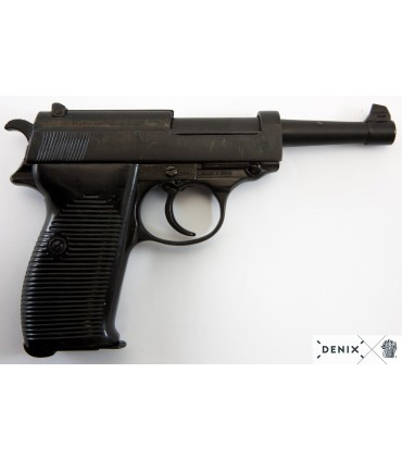 Réplica Pistola semi-automatica P-38