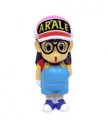 Figura anti estrés Arale Norimaki - Dr Slump