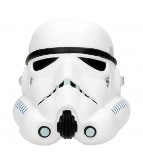 Figura antiestrés casco Stormtrooper Star Wars