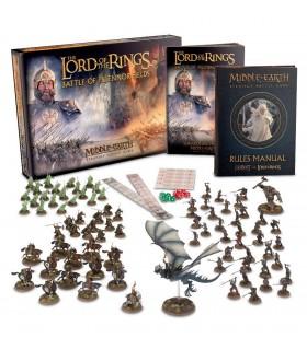 El Señor de Los Anillos La Batalla de los Campos de Pelennor - Games Workshop Middle Earth