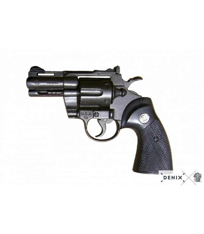 Réplica revólver Colt Python .357