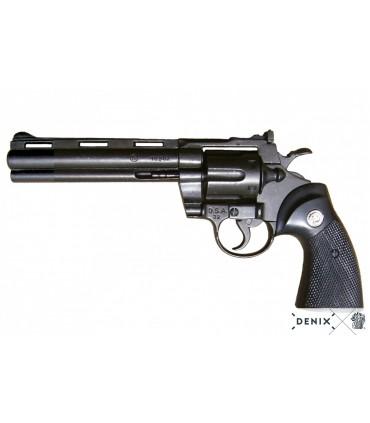 """Réplica revólver Colt Python .357 6"""""""