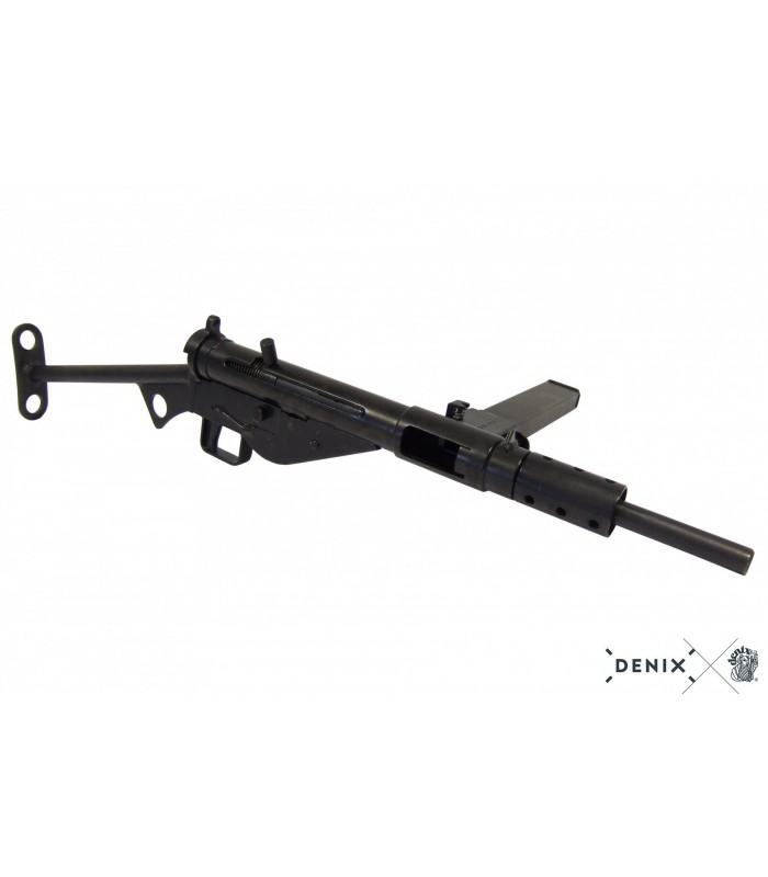 Réplica subfusil British STEN GUN