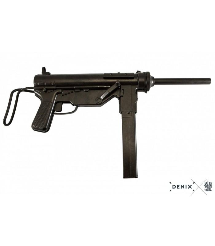 Réplica subfusil M3 Grease Gun
