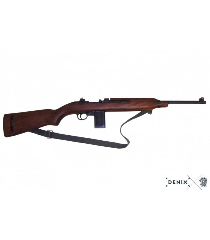 Réplica carabina M1