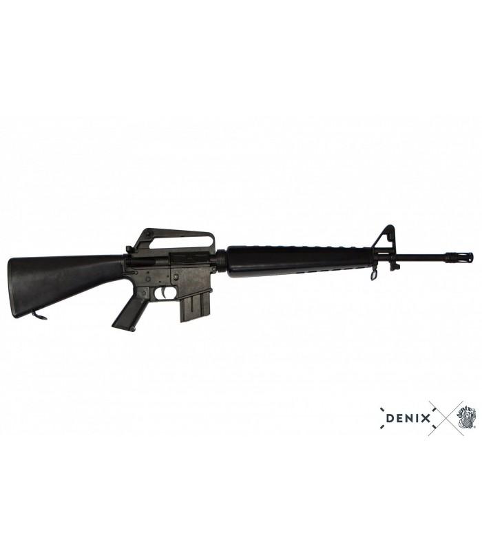 Réplica fusil de asalto M-16