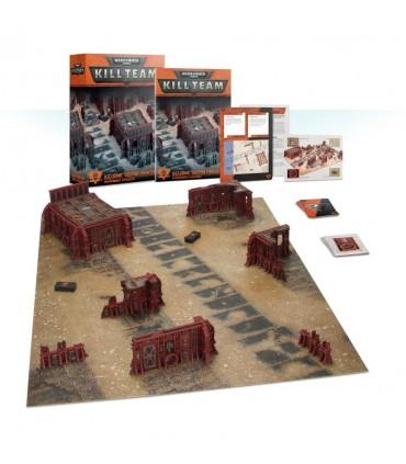 Sector Fronteris - Kill Team - Warhammer 40.000