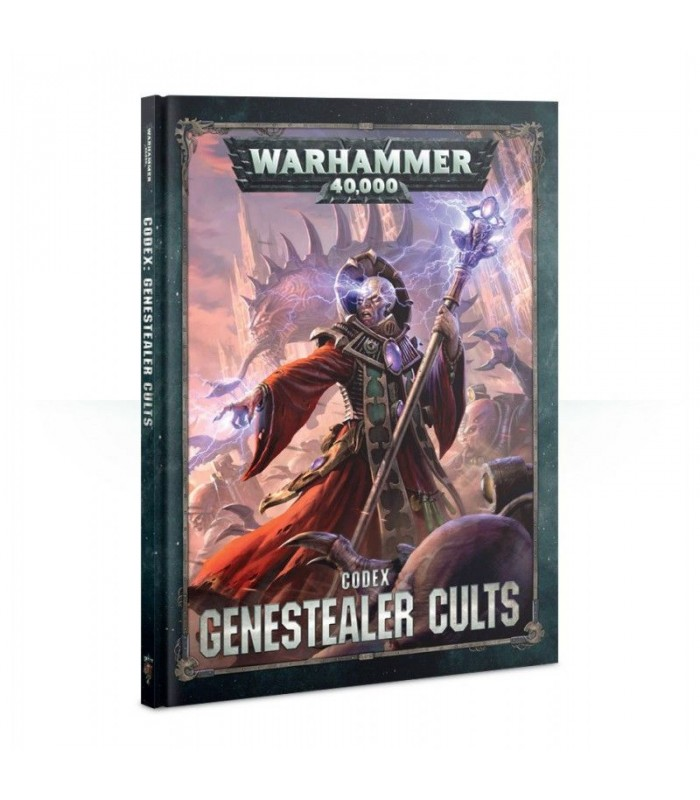 Codex Genestalter Cults - Warhammer 40.000