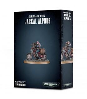 Jackal Alphus - Genestealer Cults - Warhammer 40.000