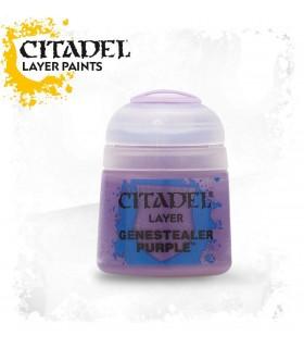 Pintura Genestealer Purple - Citadel