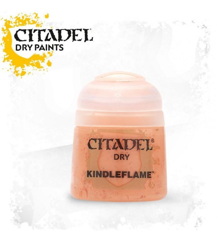 Pintura Dry Kindleflame - Citadel