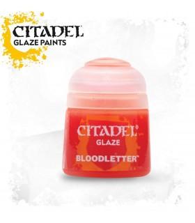 Pintura Glaze Bloodletter - Citadel