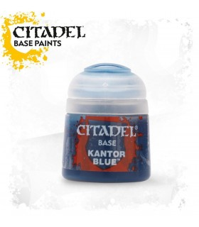 Pintura Base Kantor Blue - Citadel