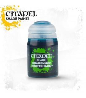 Pintura Shade Drakenhof Nightshade - Citadel