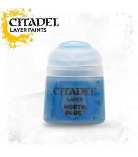 Pintura Layer Hoeth Blue - Citadel