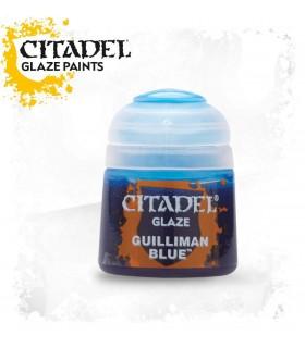 Pintura Glaze Guilliman Blue - Citadel