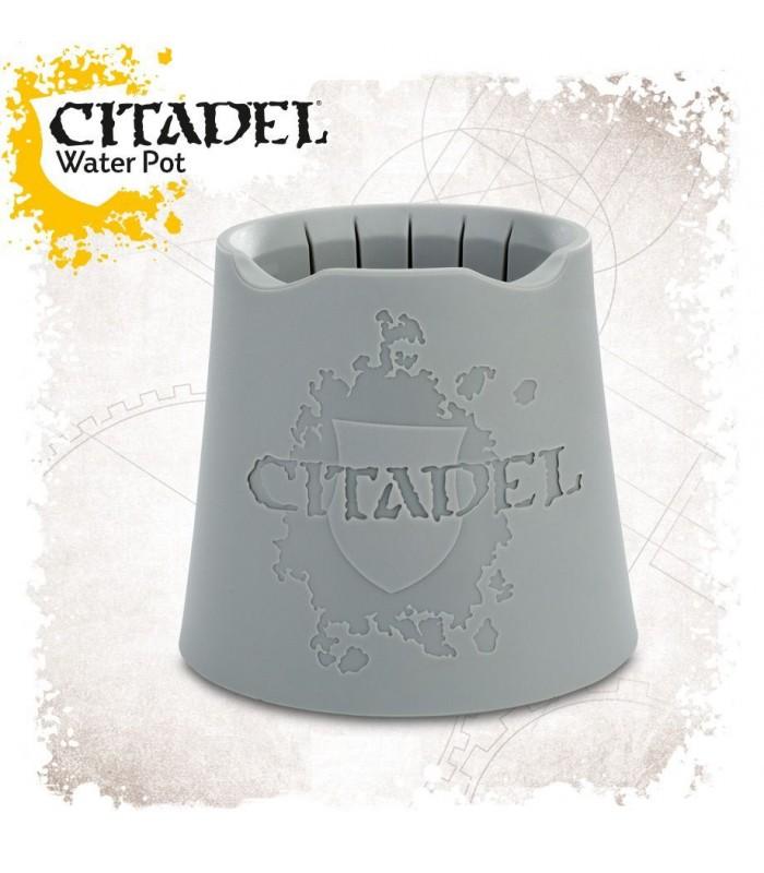 Vaso para pinceles Water Pot - Citadel