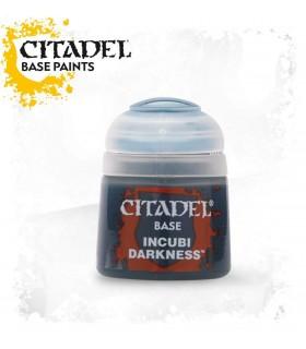 Pintura Base Incubi Darkness - Citadel