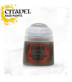 Pintura Base Castellan Green - Citadel