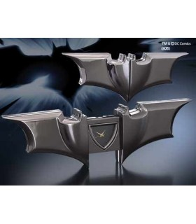 Reloj Plegable Batarang - Batman Begins & The Dark Knight