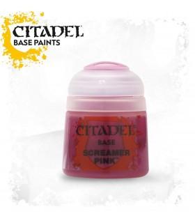 Pintura Base Citadel Screamer Pink - Citadel