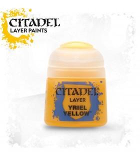 Pintura Layer Yriel Yellow - Citadel