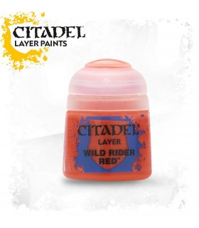Pintura Layer Wild Rider Red - Citadel