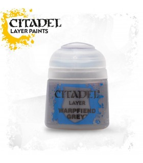 Pintura Layer Warpfiend Grey - Citadel