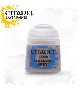 Pintura Layer Slaanesh Grey - Citadel
