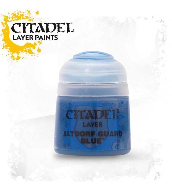 Pintura Layer Altdorf Guard Blue - Citadel