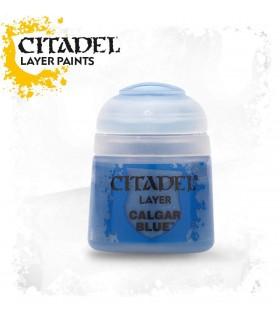 Pintura Layer Calgar Blue - Citadel