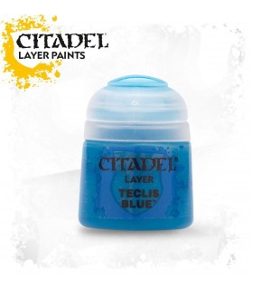 Pintura Layer Teclis Blue - Citadel