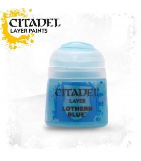 Pintura Layer Lothern Blue - Citadel