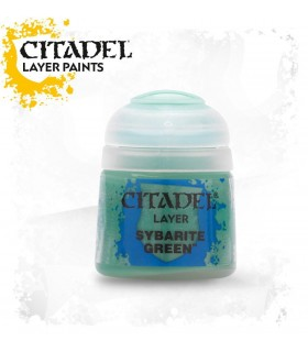 Pintura Layer Sybarite Green - Citadel