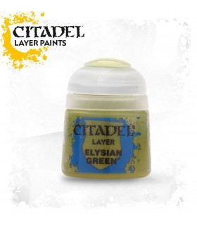 Pintura Layer Elysian Green - Citadel