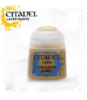 Pintura Layer Tallarn Sand - Citadel