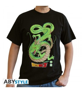 Camiseta Dragon Shenron - Dragon Ball