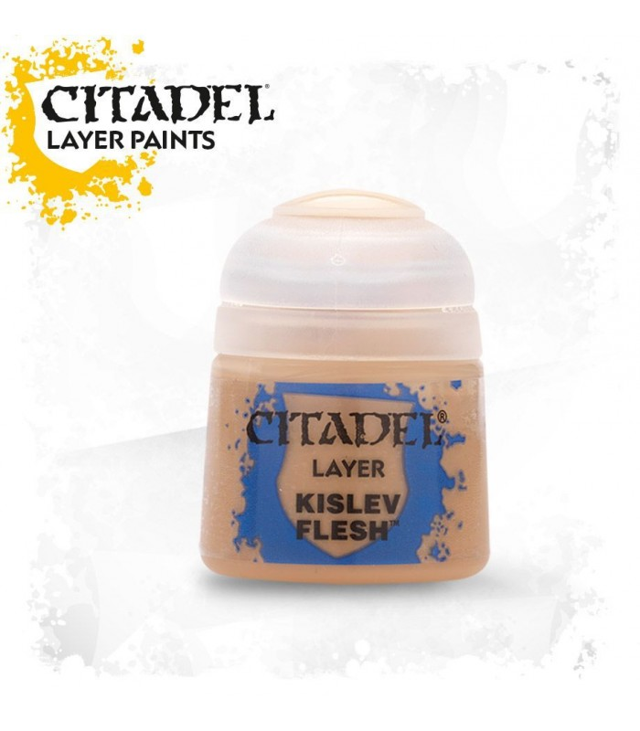 Pintura Layer Kislev Flesh - Citadel