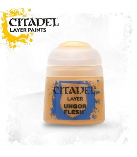 Pintura Layer Ungor Flesh - Citadel