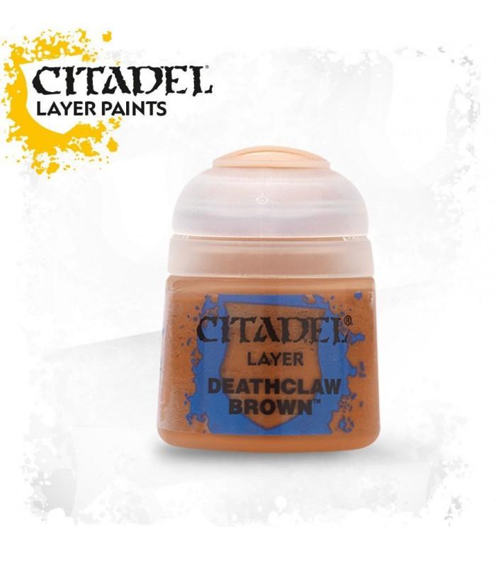 Pintura Deathclaw Brown - Citadel
