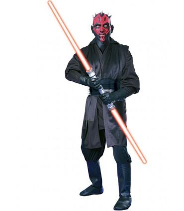 Disfraz adulto Darth Maul Supreme - Star Wars