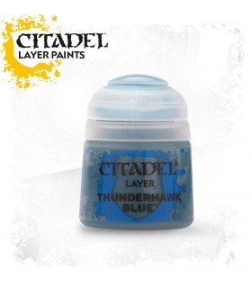 Pintura Layer Thunderhawk Blue - Citadel