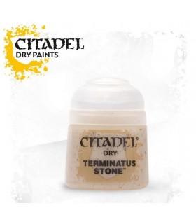 Pintura Dry Terminatus Stone - Citadel